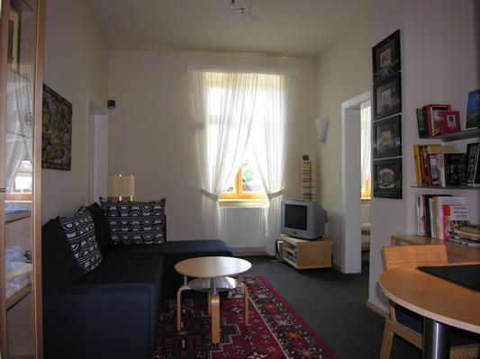 Holiday house mit 700m² Garten zur Exklusivnutzung (496185), Vienna, , Vienna, Austria, picture 4
