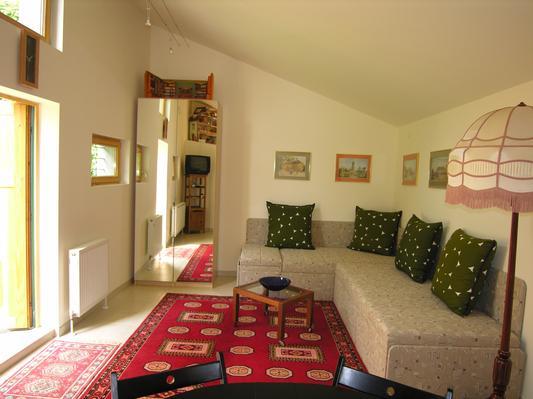 Holiday house mit 700m² Garten zur Exklusivnutzung (496185), Vienna, , Vienna, Austria, picture 8