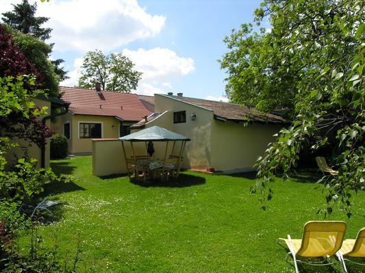 Holiday house mit 700m² Garten zur Exklusivnutzung (496185), Vienna, , Vienna, Austria, picture 10