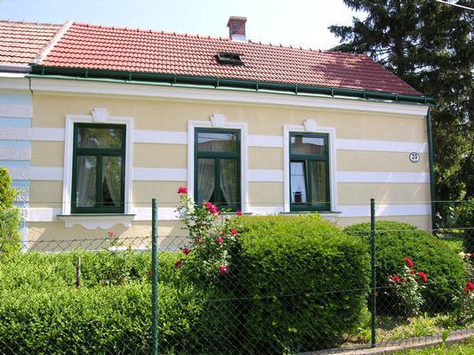 Holiday house mit 700m² Garten zur Exklusivnutzung (496185), Vienna, , Vienna, Austria, picture 11