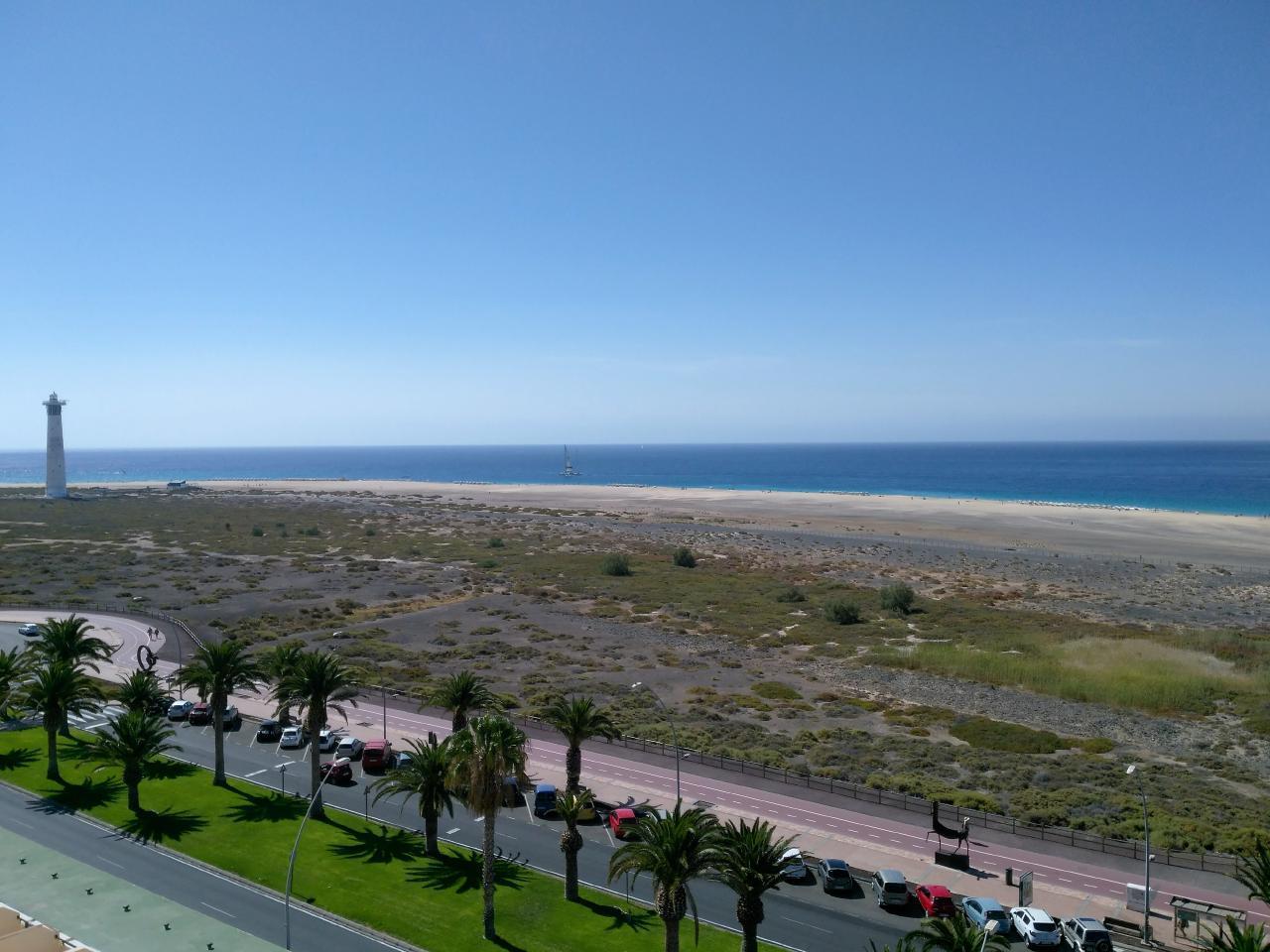 Ferienwohnung Bungalow mit Charme  nahe dem Strand und dem Meer, mit großem Terrasse 25 m. WIFI (497106), Costa Calma, Fuerteventura, Kanarische Inseln, Spanien, Bild 24