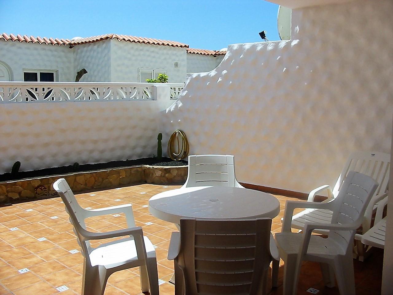 Ferienwohnung Bungalow mit Charme  nahe dem Strand und dem Meer, mit großem Terrasse 25 m. WIFI (497106), Costa Calma, Fuerteventura, Kanarische Inseln, Spanien, Bild 7