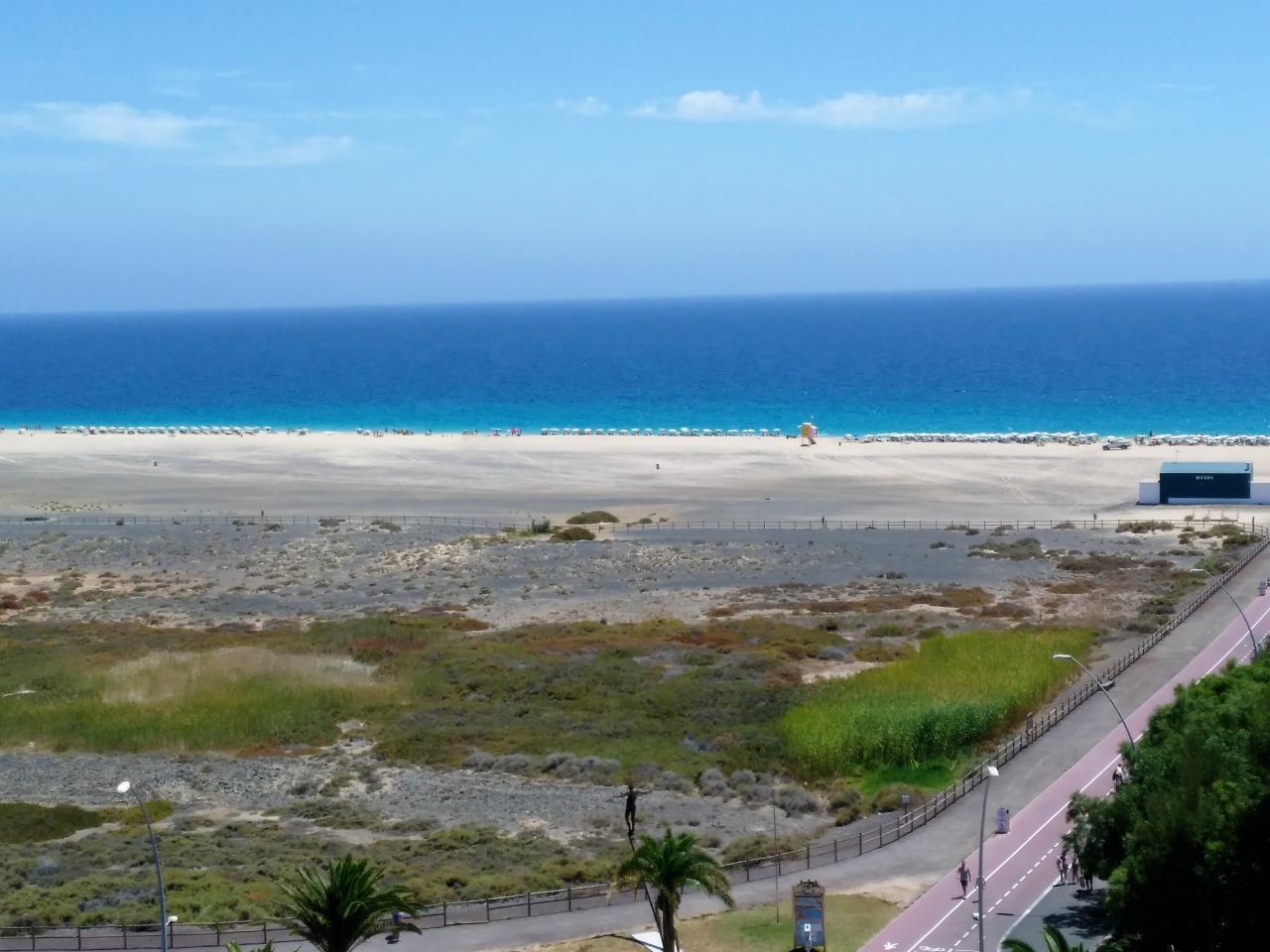Ferienwohnung Bungalow mit Charme  nahe dem Strand und dem Meer, mit großem Terrasse 25 m. WIFI (497106), Costa Calma, Fuerteventura, Kanarische Inseln, Spanien, Bild 25
