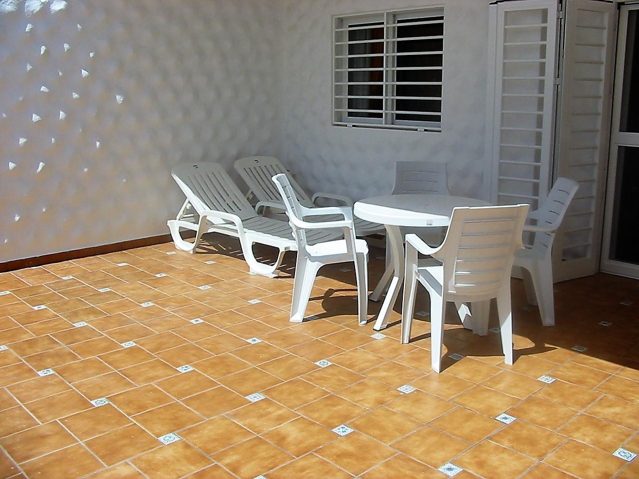 Ferienwohnung Bungalow mit Charme  nahe dem Strand und dem Meer, mit großem Terrasse 25 m. WIFI (497106), Costa Calma, Fuerteventura, Kanarische Inseln, Spanien, Bild 3