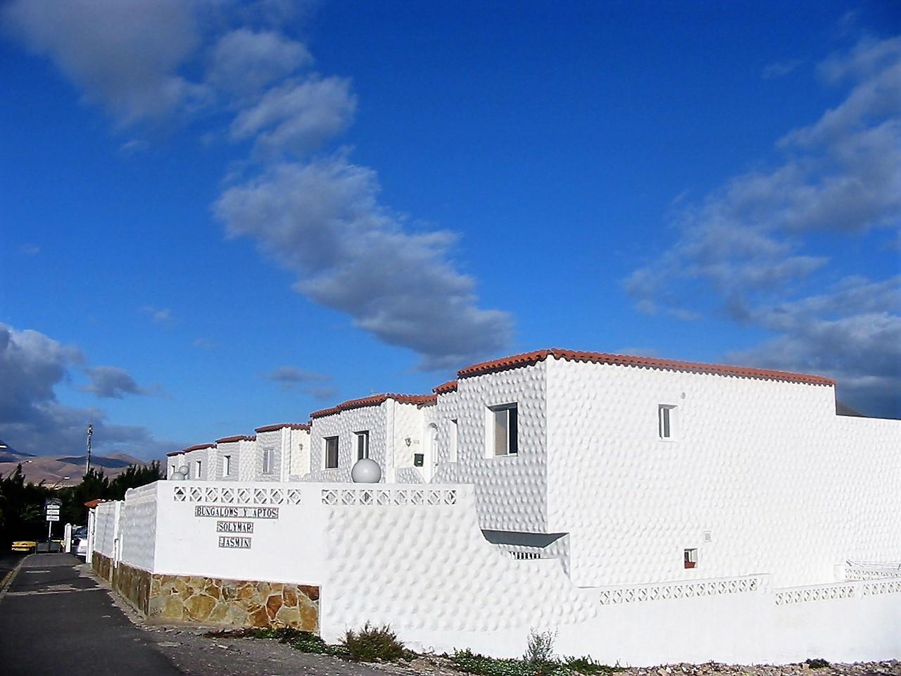 Ferienwohnung Bungalow mit Charme  nahe dem Strand und dem Meer, mit großem Terrasse 25 m. WIFI (497106), Costa Calma, Fuerteventura, Kanarische Inseln, Spanien, Bild 18