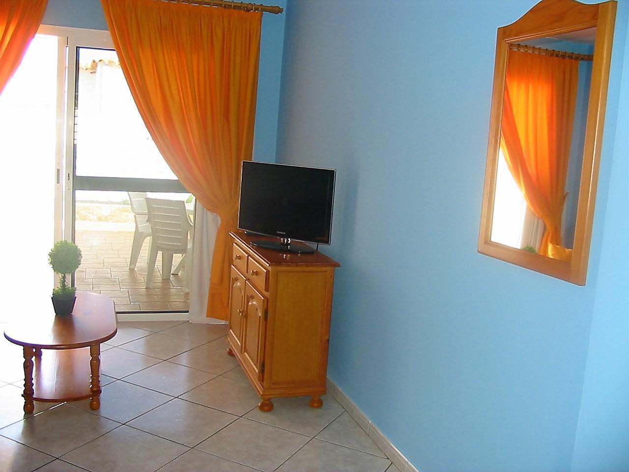 Ferienwohnung Bungalow mit Charme  nahe dem Strand und dem Meer, mit großem Terrasse 25 m. WIFI (497106), Costa Calma, Fuerteventura, Kanarische Inseln, Spanien, Bild 12