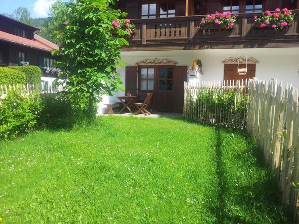 Ferienwohnung ALPENCHALET REIT IM WINKL FEWO1 (497587), Reit im Winkl, Chiemgau, Bayern, Deutschland, Bild 1