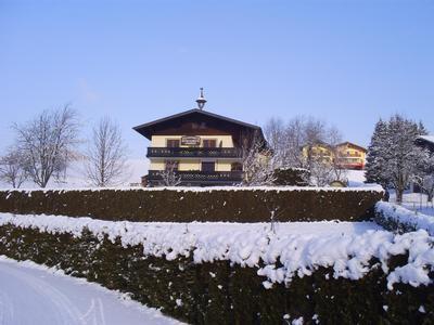 Appartement de vacances Gsenger (497883), Abtenau, Tennengau, Salzbourg, Autriche, image 20