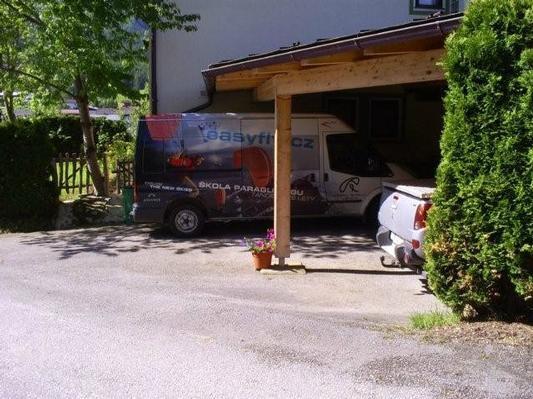 Appartement de vacances Gsenger (497883), Abtenau, Tennengau, Salzbourg, Autriche, image 12