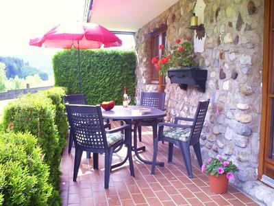 Appartement de vacances Gsenger (497883), Abtenau, Tennengau, Salzbourg, Autriche, image 11