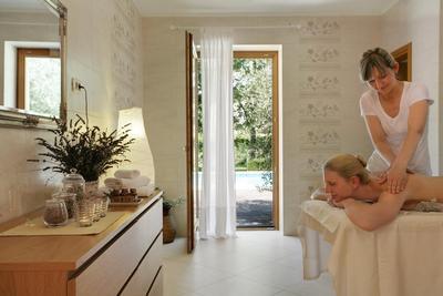 Ferienhaus Villa Ana (497888), Brtonigla, , Istrien, Kroatien, Bild 18