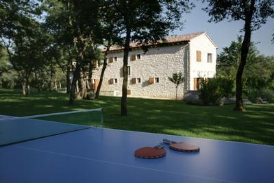 Ferienhaus Villa Ana (497888), Brtonigla, , Istrien, Kroatien, Bild 21