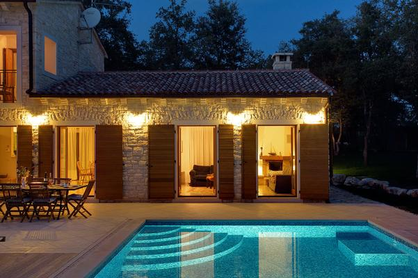 Ferienhaus Villa Ana (497888), Brtonigla, , Istrien, Kroatien, Bild 8