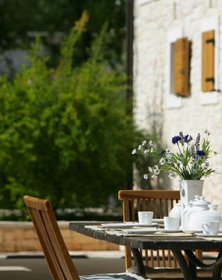 Ferienhaus Villa Ana (497888), Brtonigla, , Istrien, Kroatien, Bild 10