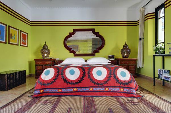 Villa Ezzahra - Objektnummer: 497900