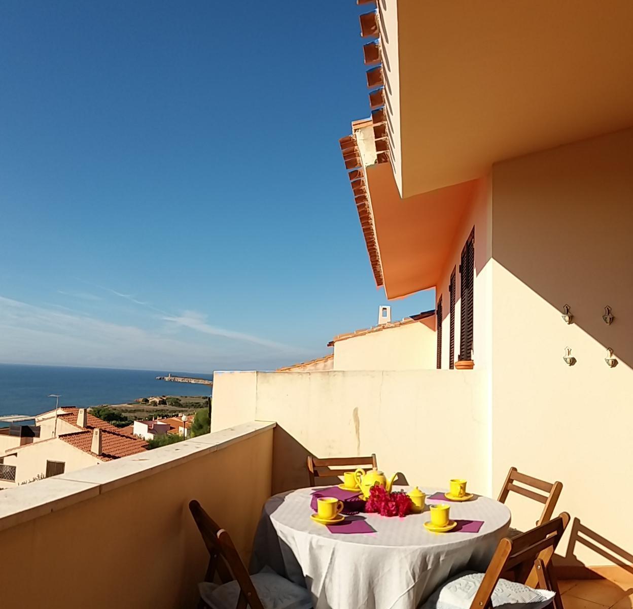 Ferienhaus in Funtana Meiga, 100 Meter vom Meer entfernt (498100), Oristano, Oristano, Sardinien, Italien, Bild 19