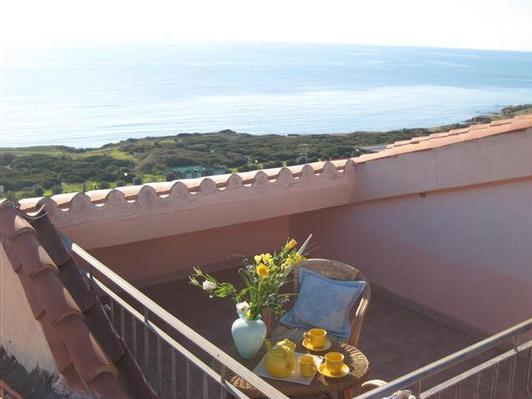 Ferienhaus in Funtana Meiga, 100 Meter vom Meer entfernt (498100), Oristano, Oristano, Sardinien, Italien, Bild 4