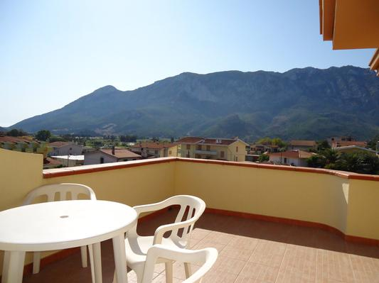 Holiday apartment Villa Manetti 2 (498772), Irgoli, Nuoro, Sardinia, Italy, picture 12
