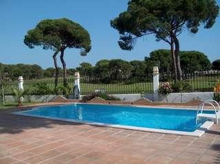 Maison de vacances Golfvilla mit Pool/Haupthaus (5348), El Rompido, Costa de la Luz, Andalousie, Espagne, image 4