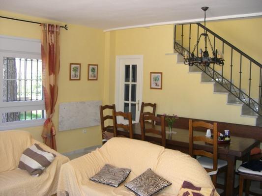 Maison de vacances Golfvilla mit Pool/Haupthaus (5348), El Rompido, Costa de la Luz, Andalousie, Espagne, image 19