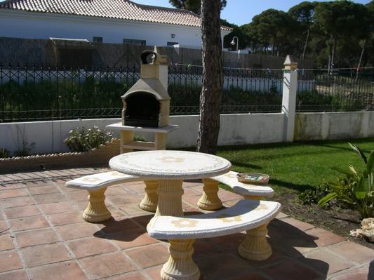 Maison de vacances Golfvilla mit Pool/Haupthaus (5348), El Rompido, Costa de la Luz, Andalousie, Espagne, image 20