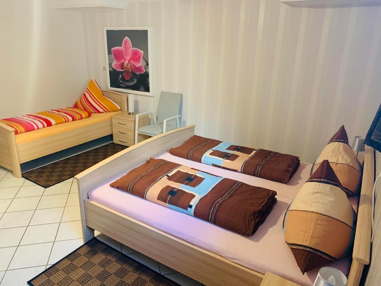 Holiday apartment im Hunsrück (5383), Morbach, Hunsrück, Rhineland-Palatinate, Germany, picture 10
