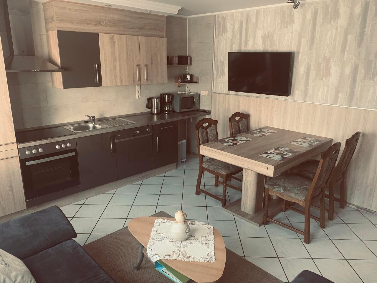Holiday apartment im Hunsrück (5383), Morbach, Hunsrück, Rhineland-Palatinate, Germany, picture 5