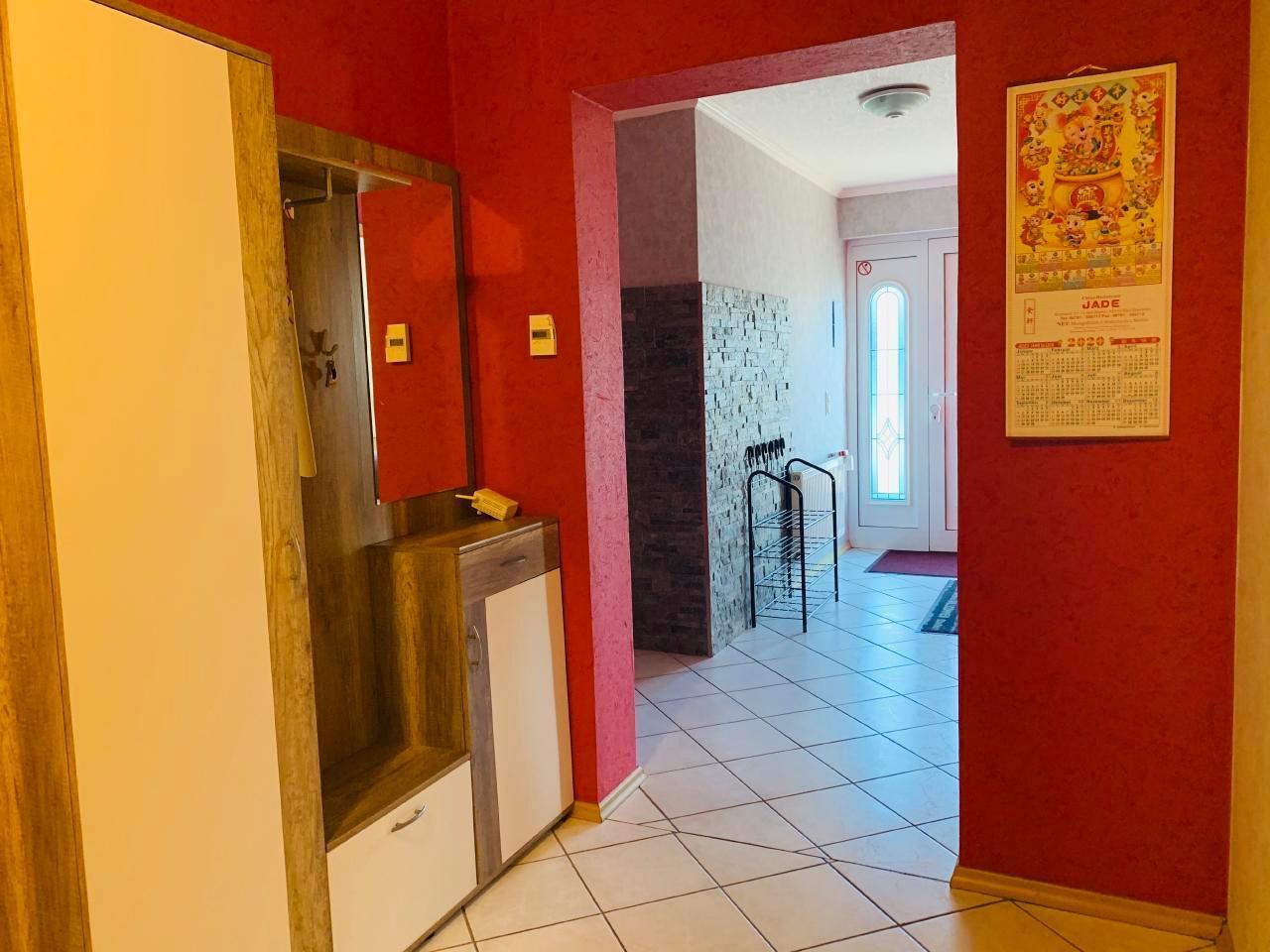 Holiday apartment im Hunsrück (5383), Morbach, Hunsrück, Rhineland-Palatinate, Germany, picture 4