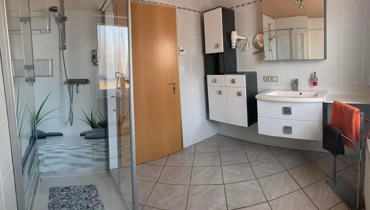 Holiday apartment im Hunsrück (5383), Morbach, Hunsrück, Rhineland-Palatinate, Germany, picture 8