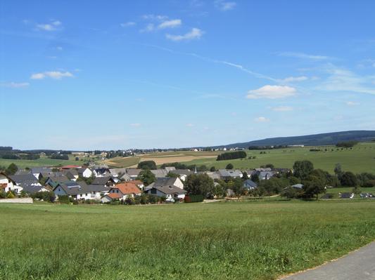 Ferienwohnung im Hunsrück (5383), Morbach, Hunsrück, Rheinland-Pfalz, Deutschland, Bild 21