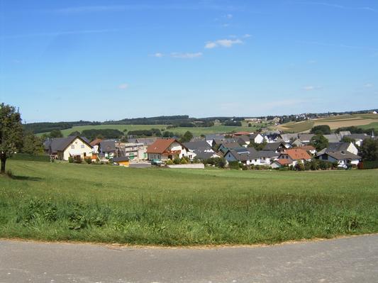 Ferienwohnung im Hunsrück (5383), Morbach, Hunsrück, Rheinland-Pfalz, Deutschland, Bild 16