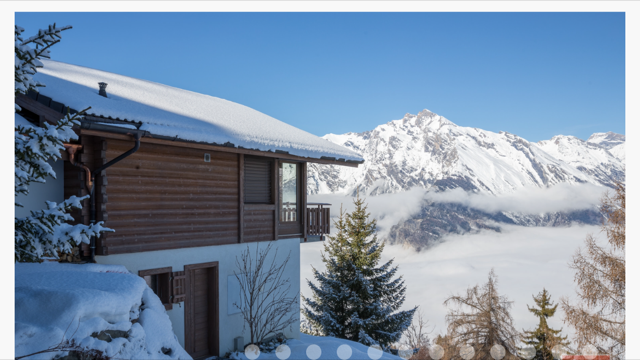 Ferienhaus Lonestar (500061), Haute-Nendaz, 4 Vallées, Wallis, Schweiz, Bild 5