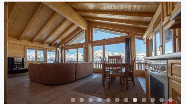 Ferienhaus Lonestar (500061), Haute-Nendaz, 4 Vallées, Wallis, Schweiz, Bild 10