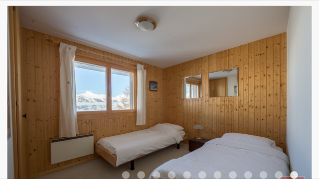 Ferienhaus Lonestar (500061), Haute-Nendaz, 4 Vallées, Wallis, Schweiz, Bild 7