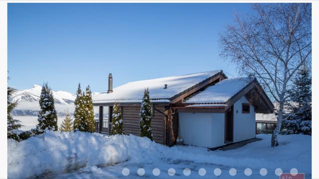 Ferienhaus Lonestar (500061), Haute-Nendaz, 4 Vallées, Wallis, Schweiz, Bild 2