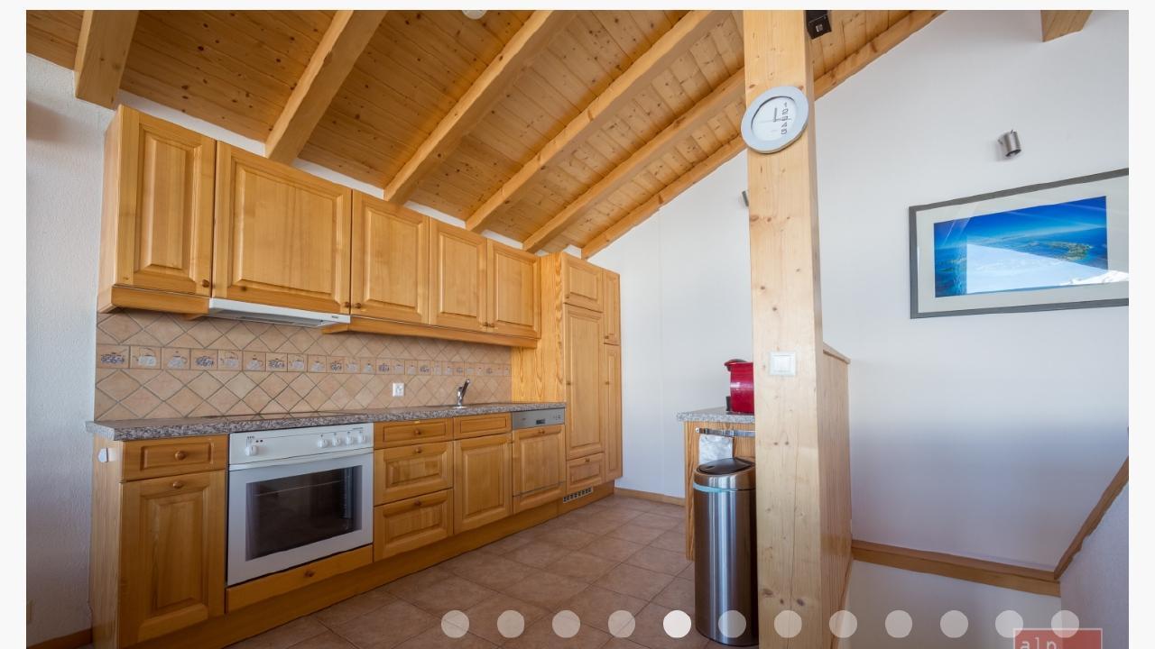 Ferienhaus Lonestar (500061), Haute-Nendaz, 4 Vallées, Wallis, Schweiz, Bild 11
