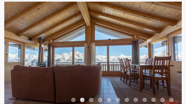 Ferienhaus Lonestar (500061), Haute-Nendaz, 4 Vallées, Wallis, Schweiz, Bild 3