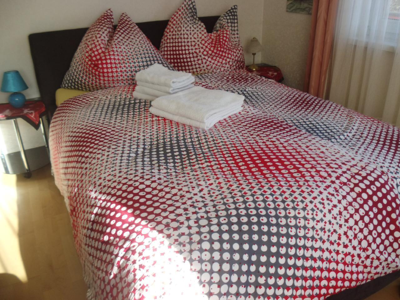Appartement de vacances Appartement Draublick (500286), Neuhaus (Klopeiner See), Lac Klopein, Carinthie, Autriche, image 9
