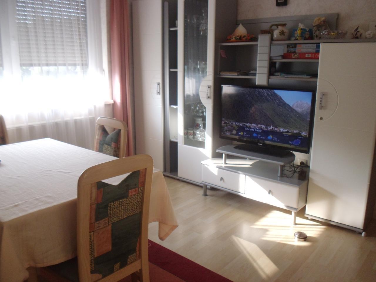 Appartement de vacances Appartement Draublick (500286), Neuhaus (Klopeiner See), Lac Klopein, Carinthie, Autriche, image 3