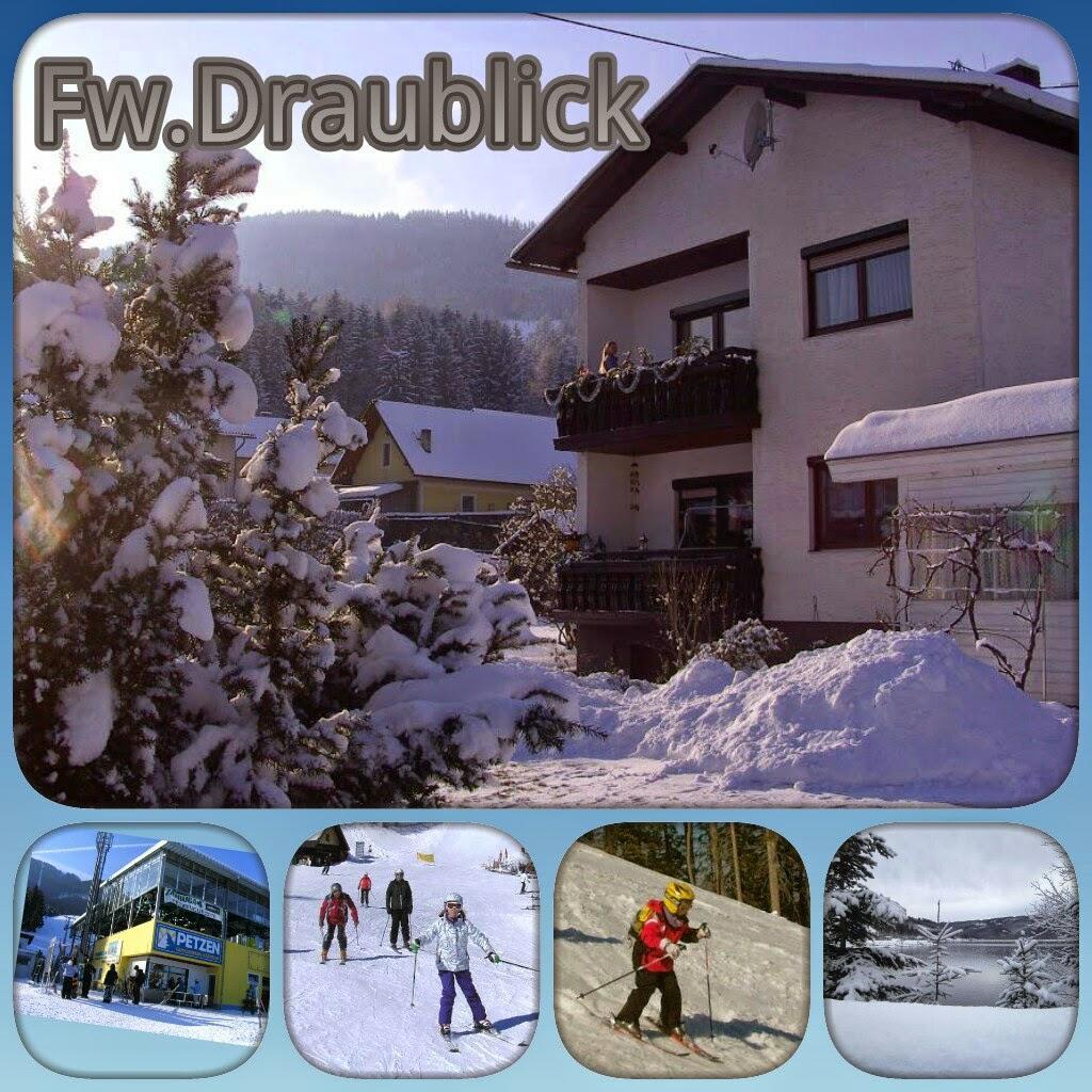 Appartement de vacances Appartement Draublick (500286), Neuhaus (Klopeiner See), Lac Klopein, Carinthie, Autriche, image 2