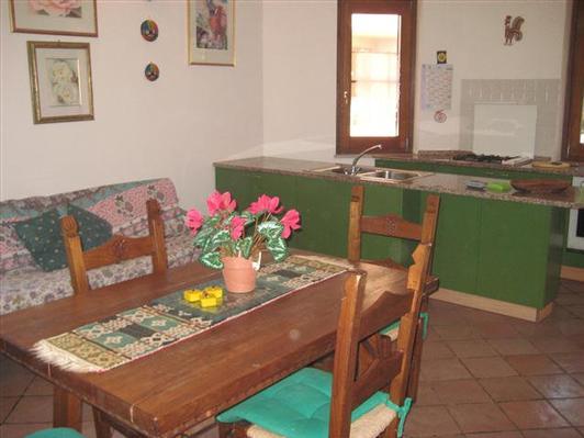 Ferienwohnung Schöne Ferienwohnung Funtana Meiga (500633), Oristano, Oristano, Sardinien, Italien, Bild 2