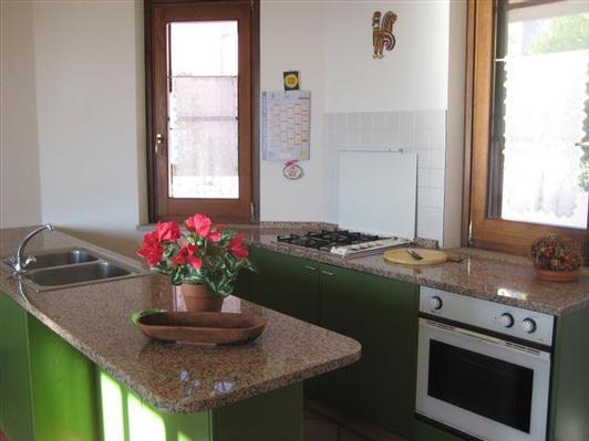 Ferienwohnung Schöne Ferienwohnung Funtana Meiga (500633), Oristano, Oristano, Sardinien, Italien, Bild 4