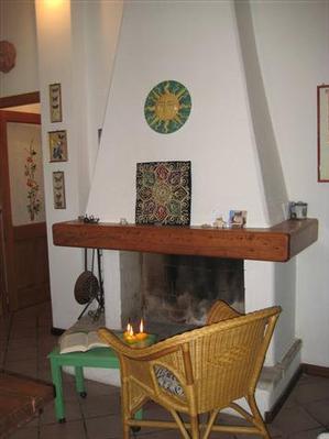 Ferienwohnung Schöne Ferienwohnung Funtana Meiga (500633), Oristano, Oristano, Sardinien, Italien, Bild 17