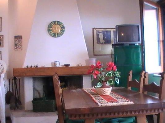 Ferienwohnung Schöne Ferienwohnung Funtana Meiga (500633), Oristano, Oristano, Sardinien, Italien, Bild 3