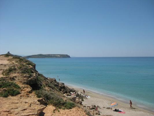 Ferienwohnung Schöne Ferienwohnung Funtana Meiga (500633), Oristano, Oristano, Sardinien, Italien, Bild 8