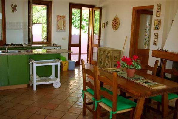 Ferienwohnung Schöne Ferienwohnung Funtana Meiga (500633), Oristano, Oristano, Sardinien, Italien, Bild 11