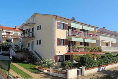 Holiday apartment in Malinska Jole 203 (502166), Malinska, Island of Krk, Kvarner, Croatia, picture 1