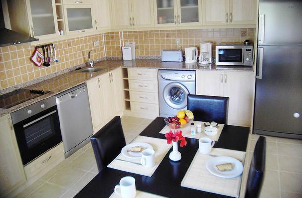 Ferienwohnung Komfortables Feriendomizil (502339), Alanya, , Mittelmeerregion, Türkei, Bild 3