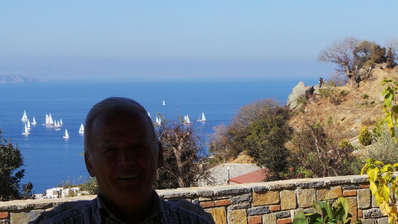 Ferienhaus VILLA DELPHIN - BODRUM GÜMÜSLÜK - Mit Märchenhaftem Natur und Meerblick (502386), Koyunbaba, , Ägäisregion, Türkei, Bild 36