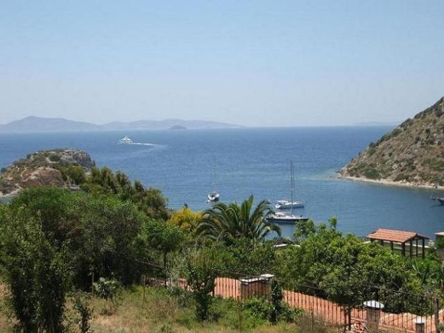 Ferienhaus VILLA DELPHIN - BODRUM GÜMÜSLÜK - Mit Märchenhaftem Natur und Meerblick (502386), Koyunbaba, , Ägäisregion, Türkei, Bild 31